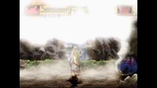 Inuyasha A Feudal Fairy Tale Combos