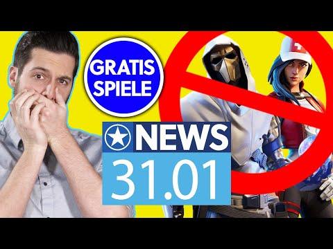 Fortnite Zu Brutal Für Schul-E-Sport - News