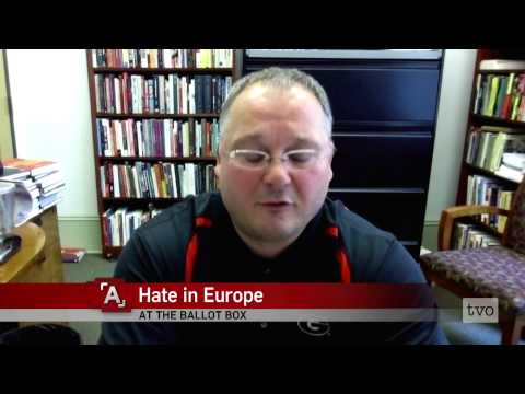 Hate in Europe