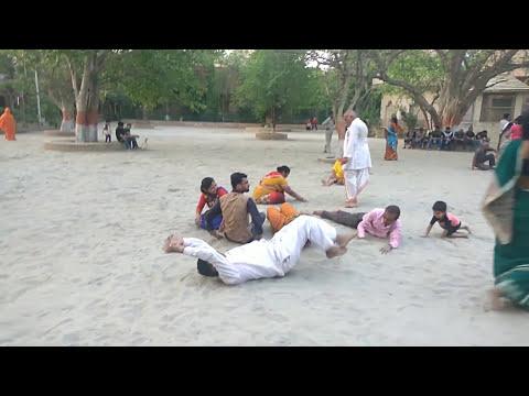 रमण रेती ,मथुरा ,वह रमणीक सिद्ध स्थान जँहा भगवान श्रीकृष्ण ने दिए भक्तों को साक्षात दर्शन