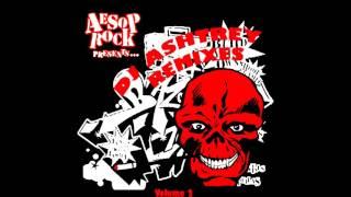 Aesop Rock/Nas - Stillmatic Getaway (Ashtrey Edit)
