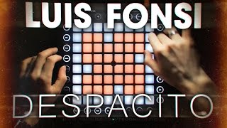 Luis Fonsi Despacito Launchpad Cover Remix Marnage Remix.mp3