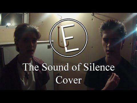The Sound of Silence - Simon & Garfunkel - Cover