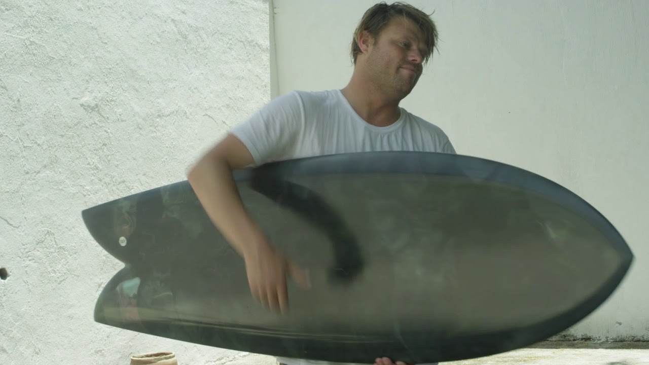 Download The Electric Acid Surfboard Test Shaper's Profile: Trimcraft Surfboards And Michael Arenal