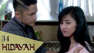 FTV Hidayah 34 - Aku Korban Papa Dan Mama Ku