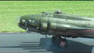 12 ft. B 17 CRASHES