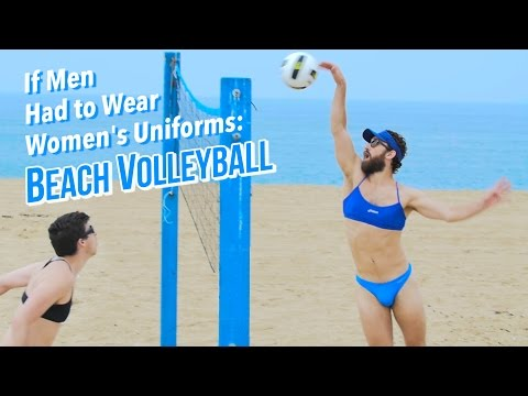 Women volleyball olympic beach
