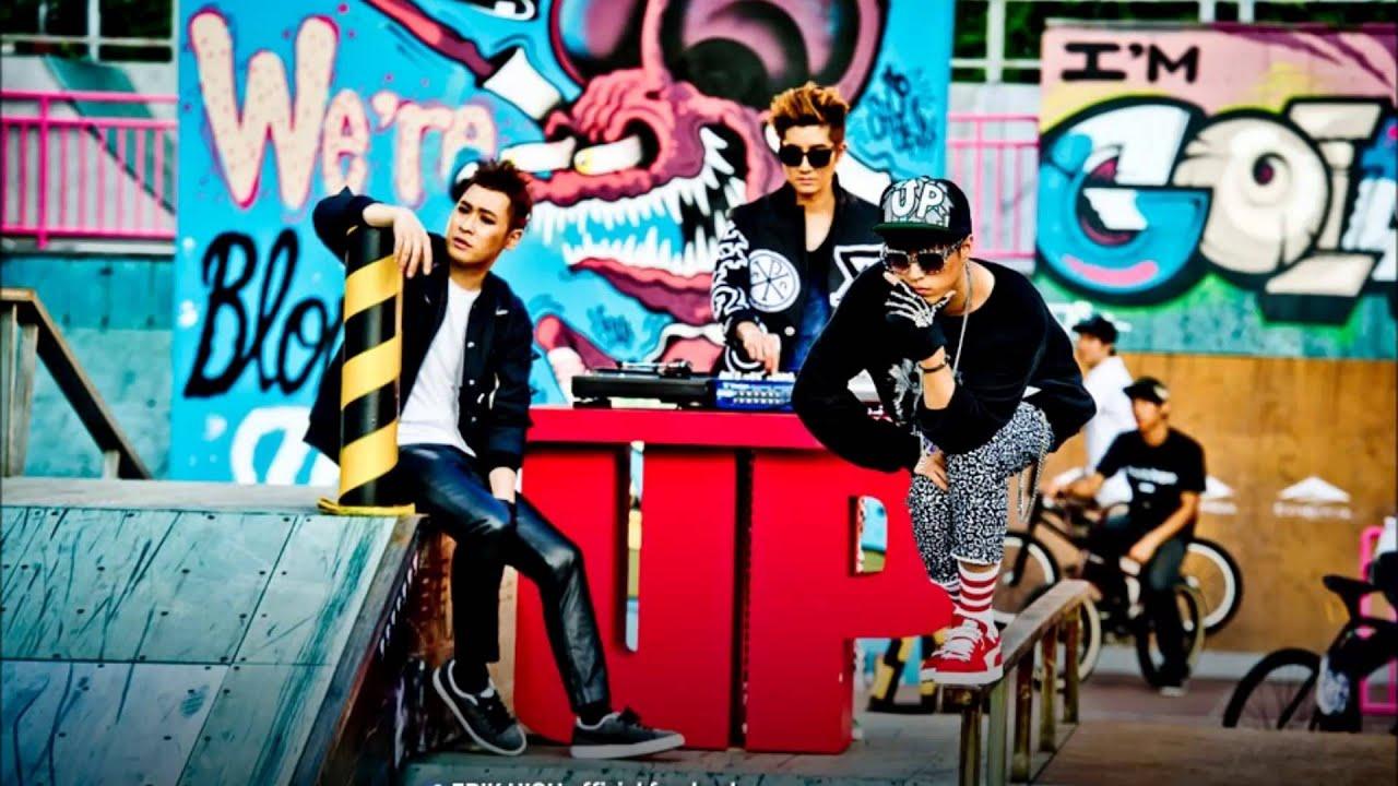 09. EPIK HIGH (에픽하이) - Kill This Love HD [ ROM Lyrics ...