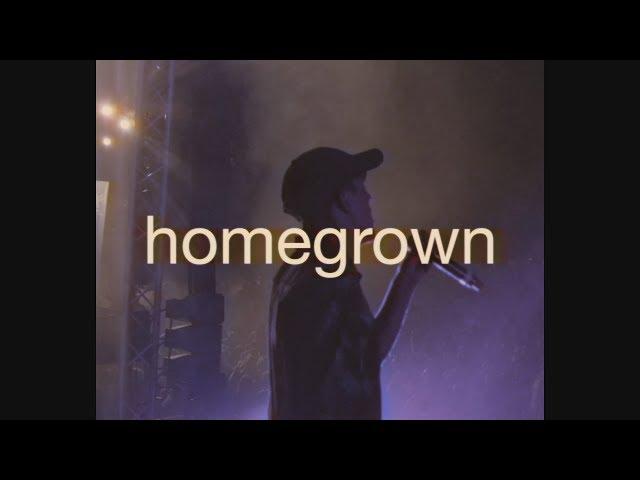 Biga*Ranx - Homegrown (OFFICIAL VIDEO)