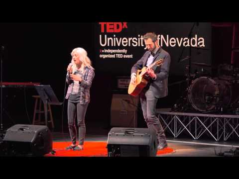 Love Honors Your Freedom. | Lacey Sturm | TEDxUniversityofNevada