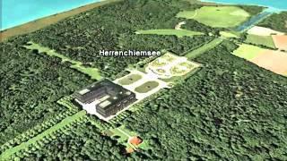 EDITION BAYERN: Rundflug : Chiemgau