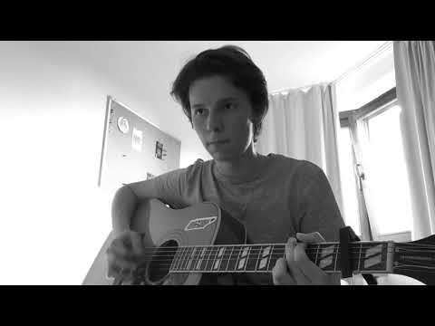 """You Can't Bring Me Down"" by Dierks Bentley - Cover by Simon Willemin"