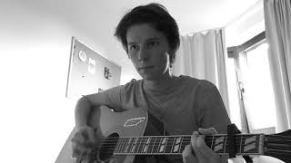 """""""You Can't Bring Me Down"""" by Dierks Bentley - Cover by Simon Willemin"""