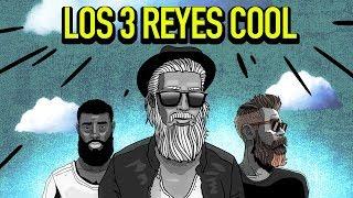 Ya vienen los Reyes | Casi Creativo