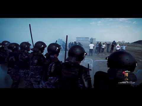 Union Fortress 7 Umm Al Quwain Teaser 3
