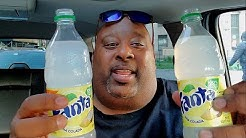 Fanta Pina Colada Double Barrel Subscriber Chug