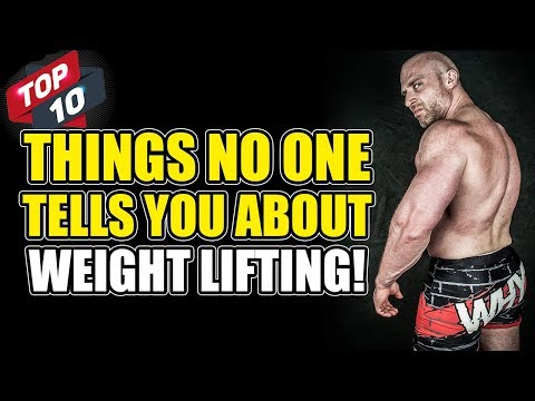 10 Things About BUILDING MUSCLE No One Tells You!