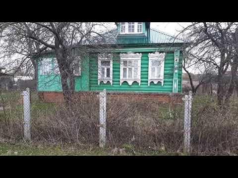 Купили домик в деревне