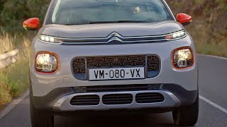 CitroëN C3 Aircross (2017) Ready To Fight Peugeot 2008 [Youcar]