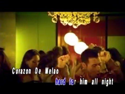 Jacky Cheung-Corazon De Melao