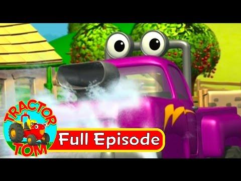 Tractor Tom Season 2 Episode 5