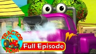 Tractor Tom - 31 All for a Wash (full episode - English) thumbnail