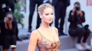 Jennifer Lawrence is trading in fame for goats! According to Elle M...