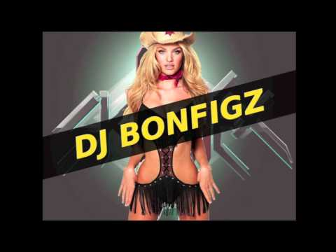 DJ Bonfigz - Country Girl Syndicate (ft. Luke Bryan & Skrillex)