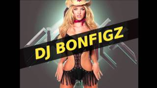DJ Bonfigz - Country Girl Syndicate (ft. Luke Bryan & Skrillex)