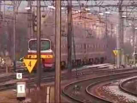 Euro Rails 54 - Station Antwerpen - Berchem