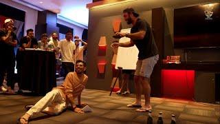Bold Diaries: RCB Team Bonding Session   IPL 2021