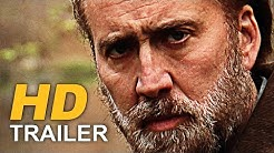 JOE - Trailer 2014 (German|Deutsch) Nicholas Cage