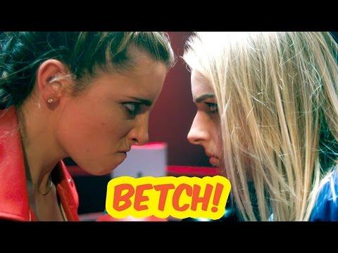 JennXPenn FIGHTING with Lauren Elizabeth?! - Betch