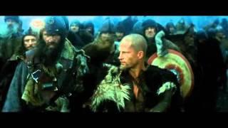 Король Артур Викинги кто тут папа, отрывок.