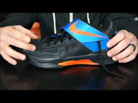 Nike Zoom KD IV (4) Performance Review