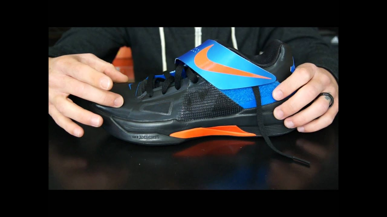 sports shoes c1c78 98034 Nike Zoom KD IV (4) Performance Review - WearTesters