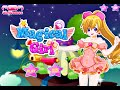 Magical Girl- Fun Online Fashion Dress Up Games for Girls Teens