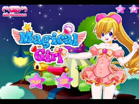 Dress up game for teen girl
