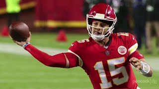 Rich Eisen: Mahomes Is the MVP; Raiders Still Impressive Despite Loss to Chiefs | 11/23/20