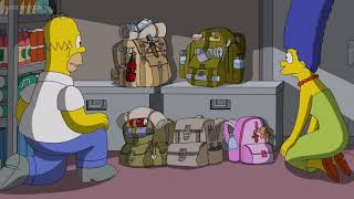 The Simpson– Homer Goes to Prep School – clip7