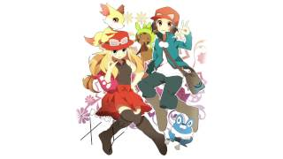 Pokemon XY - Trailer Theme Remastered