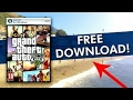 How to download GTA 5 FULL RIP For PC || free full and easy torrent