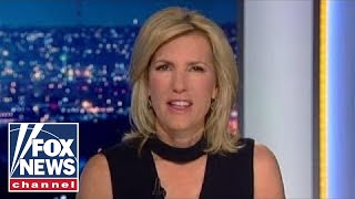 Laura Ingraham: Leftists know how to protest