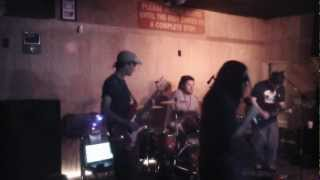 The Bullet Dodgers Featuring Ganja - Thick As Thieves Live @ Lisa