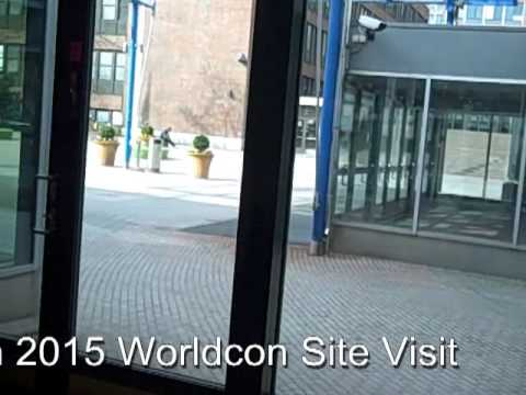 Helsinki in 2015 Worldcon Site Visit - Restaurants
