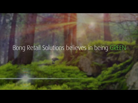 Bong Retail Solutions Environment movie