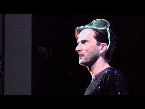 Much Ado About Nothing - David Tennant Monologue