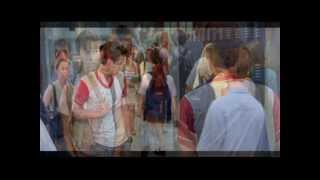 A Walk To Remember - Jamie & Landon