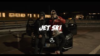 RADIKAL CHEF - JET SKI feat. CA$HANOVA BULHAR (prod. JIMMY TORRIO & BAWER)