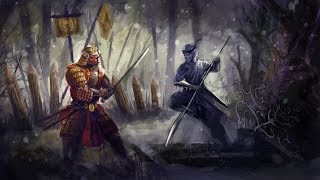 Japanese Battle Music - Blades of the Warrior | Ninja and Samurai (1 hour)